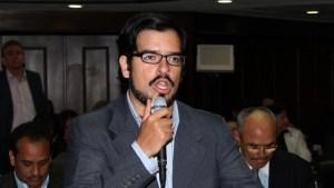 Miguel Pizarro afirmó que el gobierno actual repitió lo que se hizo hace 30 años: Viernes negro