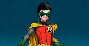 Robin muere este miércoles y sus fanáticos ya lo lloran