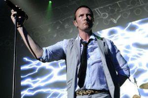 Despidieron al vocalista de Stone Temple Pilots