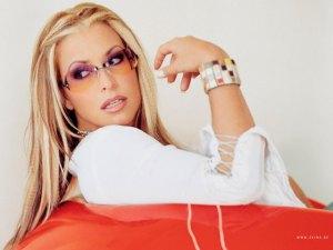 La cantante Anastacia vuelve a sufrir un cáncer de mama