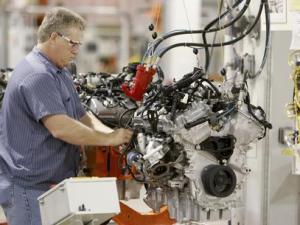 Ford mudará producción de motor, de España a Ohio