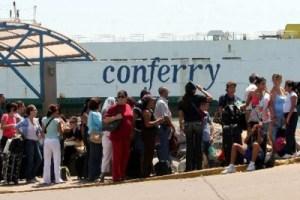69 mil personas fueron a Nueva Esparta durante los Carnavales