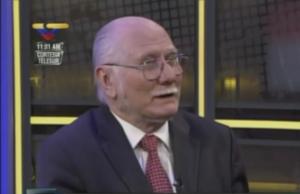 Giordani habla sobre su última conversación con Chávez (Video)