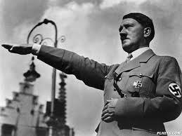 Una casa de pujas saca a subasta un óleo adquirido en su día por Hitler