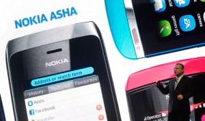 """Nokia lanza smartphones dirigido a """"gamers"""""""