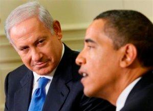 Posible cumbre Obama-Netanyahu-Abas en marzo