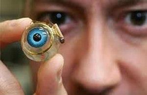 Aprueban tecnología para retina artificial
