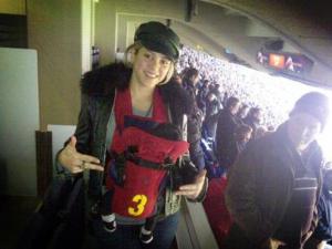 """Milan, hijo de Shakira y Piqué, es """"rebautizado"""" como Roma"""
