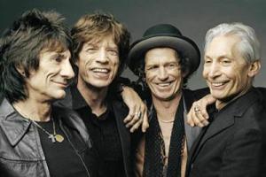 """Los Rolling Stones ganan el premio de la revista NME al """"mejor directo"""""""