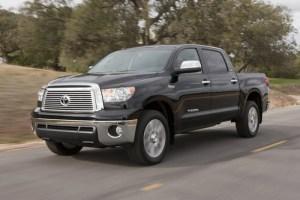 "Toyota renueva su ""pickup"" Tundra"