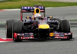 Vettel logra la pole para el Gran Premio de Canadá