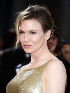 Renee Zellweger impacta con su 'cara de botox'
