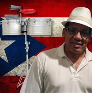 Falleció el ex timbalero del Gran Combo Edgardo Morales