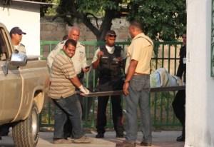 Asesinan a machetazos a profesor en Anzoátegui