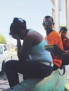 Cinco asesinatos en San Félix en menos de dos horas