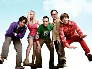 Big Bang Theory quiere invitar al Papa Francisco