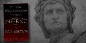 """Amantes de Dan Brown tienen ya en la web el primer capitulo de """"Inferno"""""""