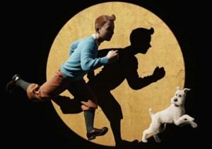 """""""Las Aventuras de Tintín"""" volverá a la gran pantalla en 2015"""
