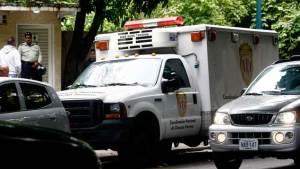Un muerto y siete heridos deja balacera en fiesta en Agua Salud