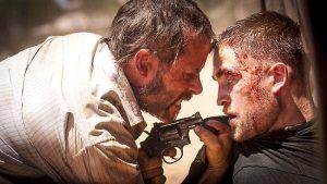 """Robert Pattison muestra otra cara en """"The Rover"""""""