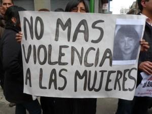 Mujeres bolivianas marcharán en contra de la violencia