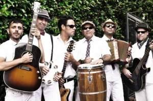 El grupo musical Desorden Público hará sentir su música en Caracas en abril (Info)