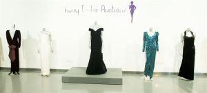 Subastan los vestidos más memorables de la princiesa Diana (FOTOS)