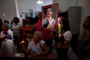 Homenajes a Chávez desde todas las partes del mundo
