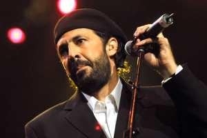 """Juan Luis Guerra está """"muy feliz"""" por nominaciones al Grammy Latino"""