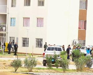 Balacera en zona residencial da muerte a dos sicarios