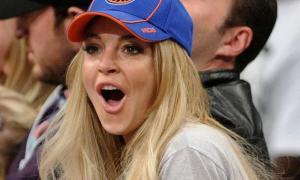 Lindsay Lohan pasará unos días con Charlie Sheen antes de ingresar en rehabilitación