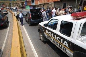"""Secuestran a dueño de agua mineral """"La Roca"""""""