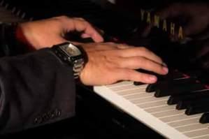 Murió el pianista y compositor argentino Gerardo Gandini