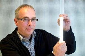 Philips anuncia prototipo de nueva lámpara LED