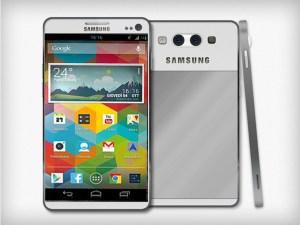 Sale a la venta el teléfono Galaxy S4 de Samsung