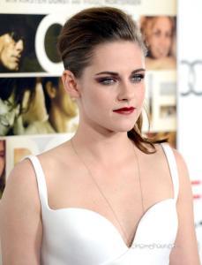 Kristen Stewart rechaza a Will Smith
