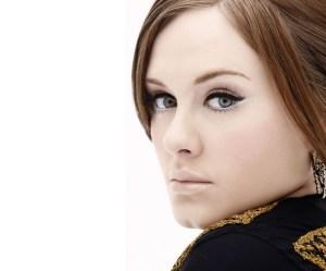 Adele es muyyyyy generosa