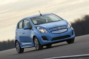 Automóviles que deseas: El nuevo Chevrolet Spark