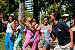 El cinco de mayo es el Día Internacional de la Risa