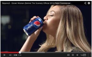 La foto del nuevo look de Beyonce que no viste