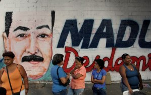 El Tiempo: Los 29 hombres de Nicolás Maduro que acechan a Colombia