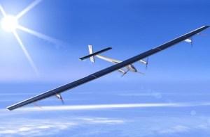 Avión solar iniciará la vuelta al mundo este primero de mayo