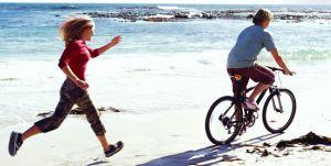 Bicicleta vs. Running: ¿Cuál es mejor?