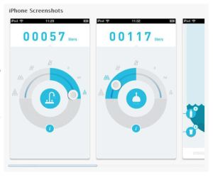 Crean app para ocultar sonidos vergonzosos en el baño