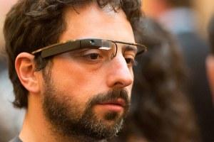 ¿Cómo funcionan los Google Glass? (Foto + Video)