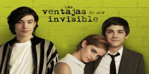 """""""Las ventajas de ser invisible"""" desafía a trilogía erótica"""