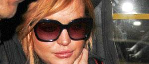 Lindsay Lohan pierde contrato de $500 mil