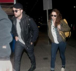 Después de los cachos a Pattinson…Bella se casa