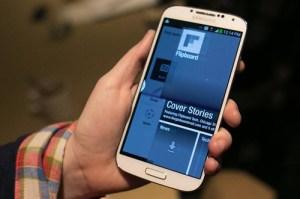 Telefónica comercializará el Galaxy S4 en Latinoamérica