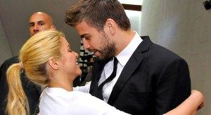 Shakira y Piqué se casan